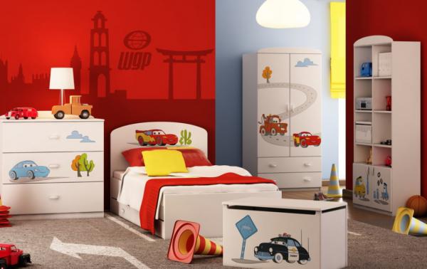 7 dôvodov, prečo mať doma detský nábytok od spoločnosti Meblik